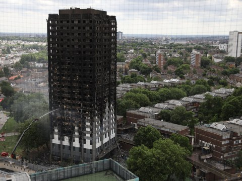 New Grenfell Tower inquiry adviser has links to cladding firm