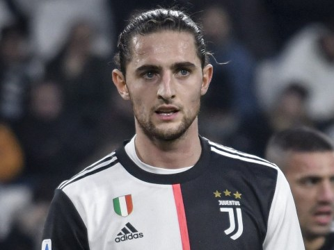 Manchester United offered Arsenal target Adrien Rabiot as Juventus prepare new bid for Paul Pogba
