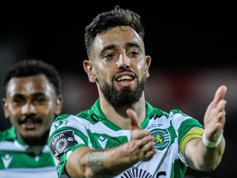 Manchester United reach agreement to sign Bruno Fernandes