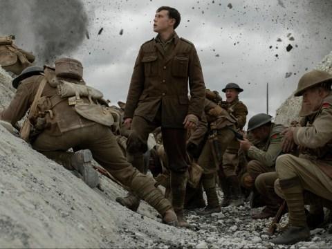 Was Bafta-winning 1917 filmed in one shot? The single-shot film technique explained