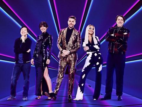 The Masked Singer UK's judges 'all lined up for season 2 return' after smashing debut
