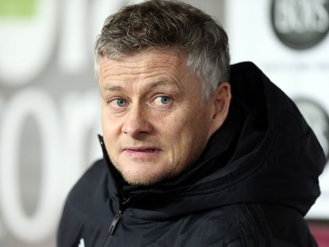 Ole Gunnar Solskjaer warns Manchester United fans over January signings