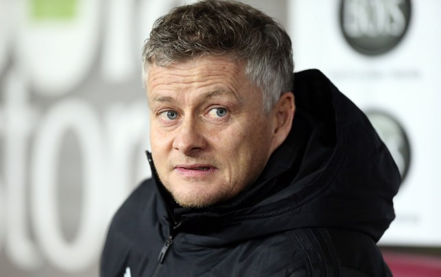 Ole Gunnar Solskjaer does not expect many new arrivals at Manchester United in January