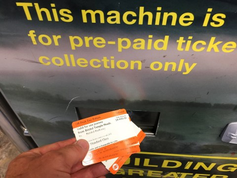 How to avoid the misery of rail fare price rises
