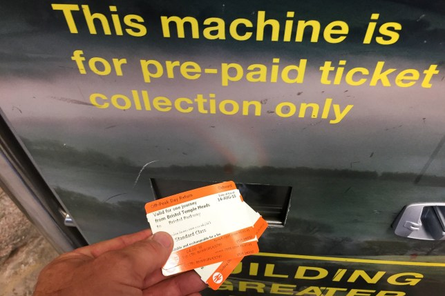 "EMBARGOED TO 0001 THURSDAY JANUARY 02 File photo dated 14/08/18 of pre-paid rail tickets. Rail passengers face ""another decade of misery"" as fares are hiked by an average of 2.7%, a campaign group has claimed. PA Photo. Issue date: Thursday January 2, 2020. Some long-distance commuters saw the annual cost of getting to work increase by more than ??100 on Thursday despite fewer than two-thirds of trains being on time last year. See PA story RAIL Fares. Photo credit should read: Ben Birchall/PA Wire"