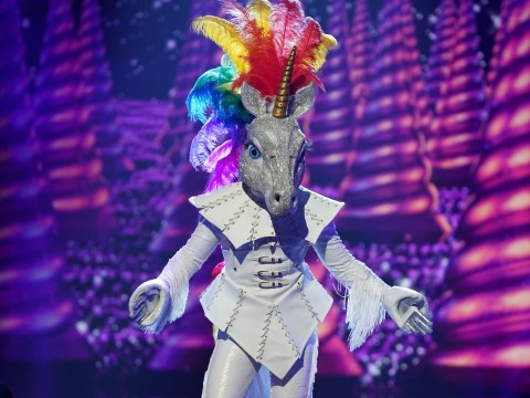 The Masked Singer smashes viewing figures with a whopping 6.6million tuning in for first episode