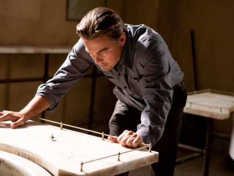Leonardo DiCaprio has no idea what happens at the end of Inception either