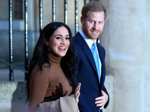 What will Prince Harry and Meghan Markle do next as they step back from royal life?