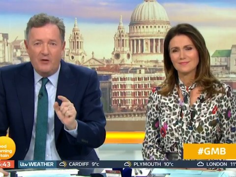 Piers Morgan blames vegans for 'bees getting killed' just so they can have their avocados and almonds flown on jets