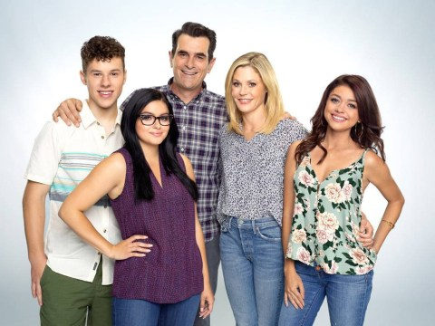 Modern Family finale date confirmed as David Beckham guest stars in show return