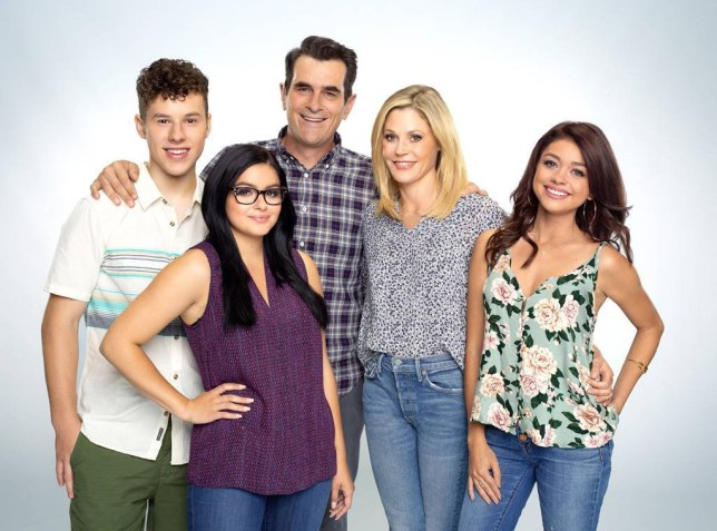 Modern Family finale date confirmed