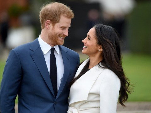 Prince Harry isn't under Meghan's thumb – he wants out just as much as she does