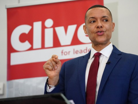 Clive Lewis pulls out of Labour leadership race under an hour before deadline