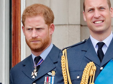 Prince William 'can't put his arm around Prince Harry anymore' amid Royal family crisis