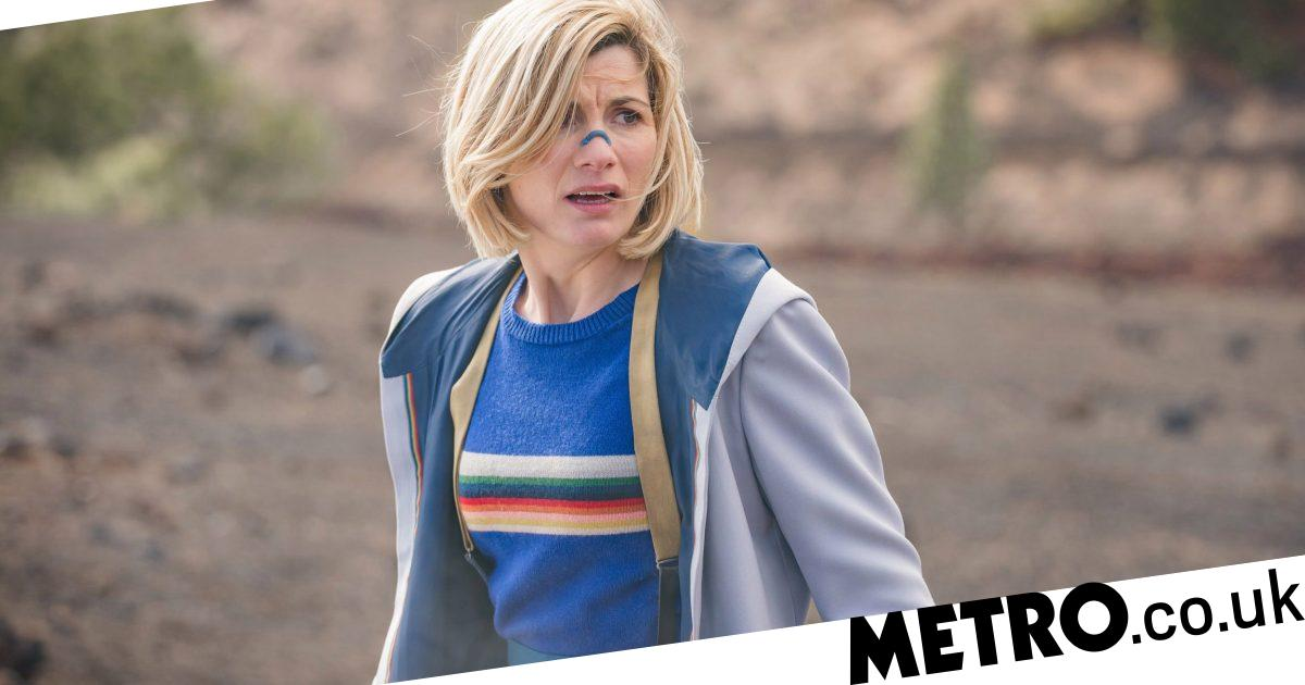 Doctor Who's Jodie Whittaker deliberately 'forgot' lines during audition