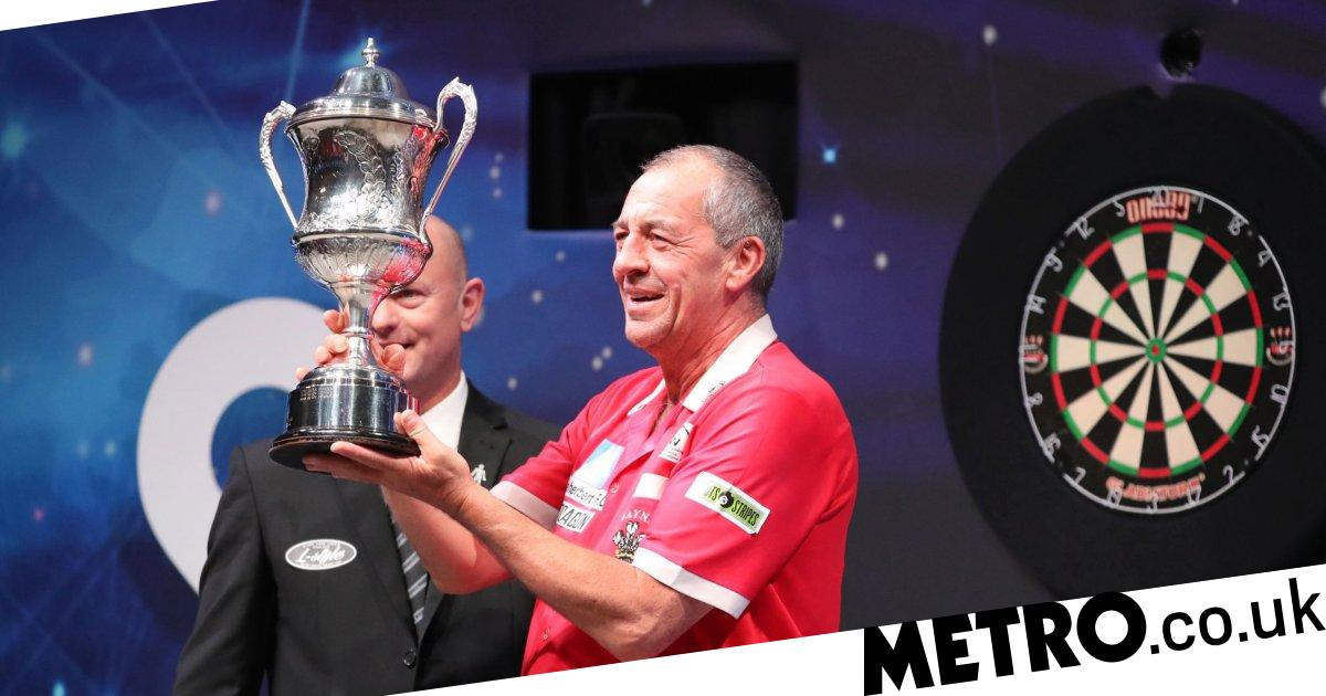 Wayne Warren hints at PDC switch after 'gutting' BDO prize money fiasco