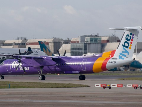 Flybe at brink of collapse with fears over flights and 2,000 jobs