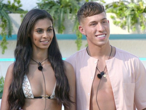 Love Island's Amber Gill warns Sophie Piper off 'intense control freak' Connor Durman