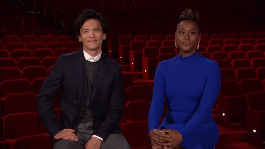 Greta Gerwig snubbed in directing - Issa Rae has best reaction