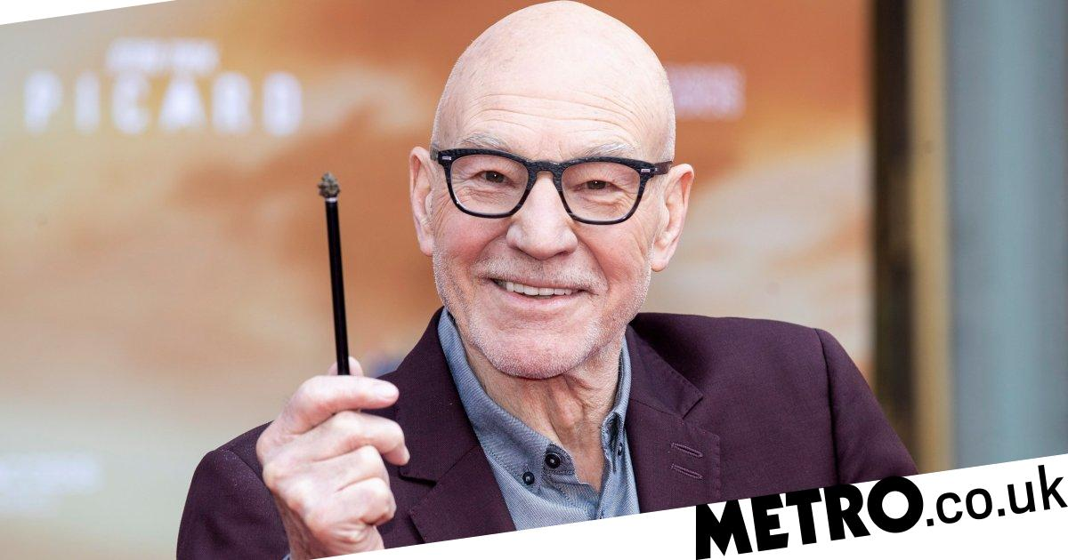 Sorry X-Men fans, Patrick Stewart won't be joining the Marvel Cinematic Universe