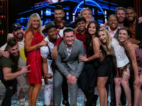 The Circle US winner reveals how they'll spend the $100k prize after intense finale – and they might need help