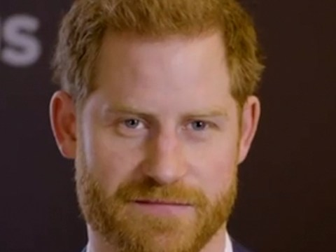 Prince Harry delays return to Canada as he breaks cover with Invictus Games post