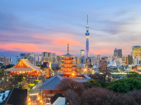 Fears of global epidemic after mysterious Chinese virus spreads to Japan