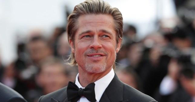 Brad Pitt is pretty much god-like in new campaign for Italian fashion brand Brioni