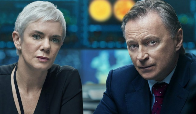 Cobra: Five questions we have after episode one – from Anna's past to that shocking cliffhanger