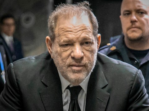 Harvey Weinstein is a 'sexual predator and rapist' who injected himself to get an erection, jury hears