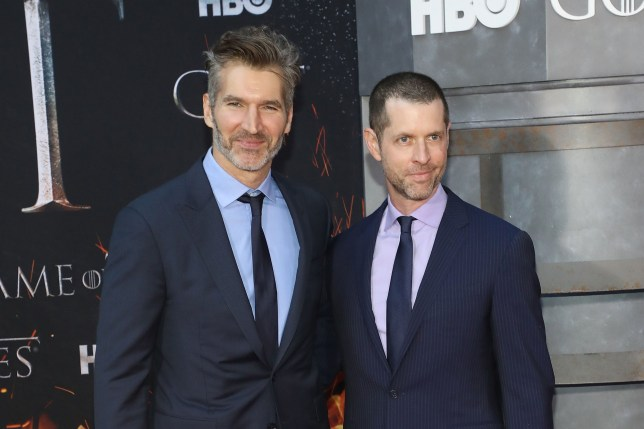 Game Of Thrones creators face more blows as slavery show Confederate is axed after backlash