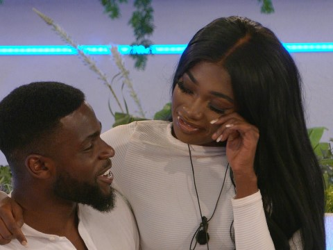 Love Island's Leanne Amaning vows she's 'not wasting anymore time' as she admits Mike Boateng doubts