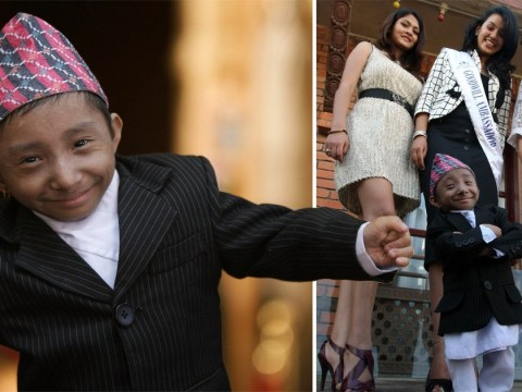 World's shortest man who could walk dies aged 27