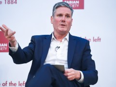 Keir Starmer becomes first Labour leadership contender to make it onto ballot