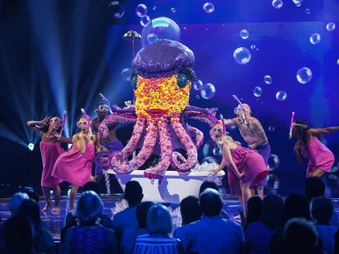 Who is Octopus on The Masked Singer? All the clues and theories so far…