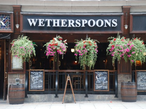 Wetherspoons offers 60p off European drinks to mark Brexit