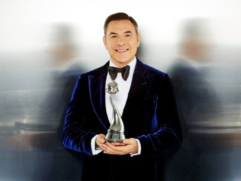 Who votes for the NTAs as David Walliams hosts the 2020 awards ceremony?