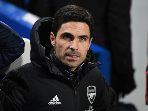 Mikel Arteta vows to improve Shkodran Mustafi with Arsenal set to sign Pablo Mari