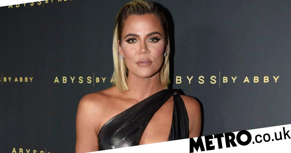 Khloe Kardashian claims 'CEOs and billionaires' won't help us with coronavirus