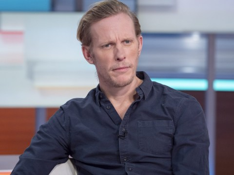 Laurence Fox thanks 'fantastic' trolls as he rakes in money after controversial comments
