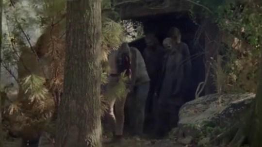 The Walking Dead season 10B teaser