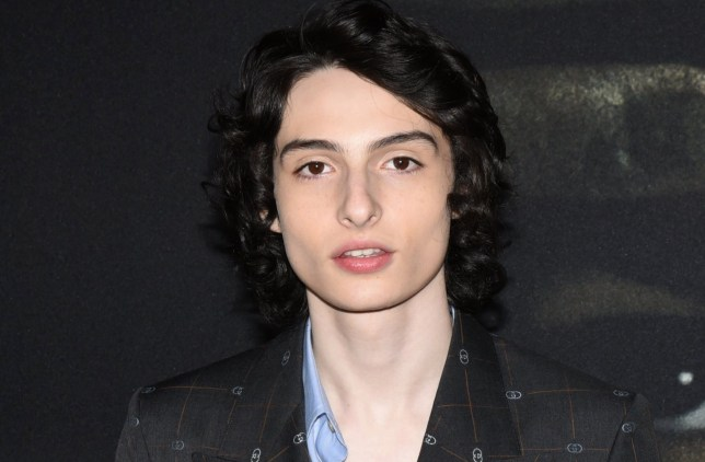 Stranger Things' Finn Wolfhard is finally playing a villain in The Turning – and he likes it