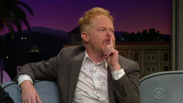 Modern Family's Jesse Tyler is having a baby with Justin Mikita