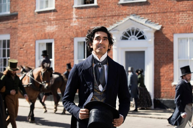 The Personal History Of David Copperfield review: Dev Patel shines
