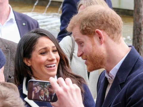 British doctor withdraws application to block Harry and Meghan's Sussex Royal brand