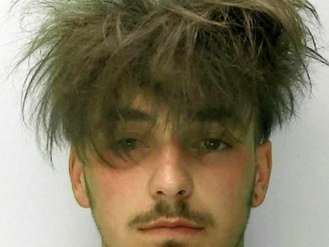 Drug dealer mocked for looking like Sideshow Bob in mugshot