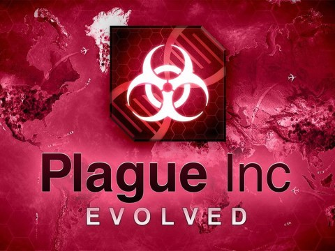 Plague game shoots to top of app chart as people recreate pandemics