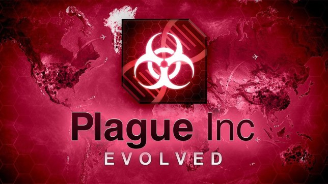 Pandemic game where you fight global diseases tops apps chart in China amid coronavirus. Ndemic Creations, the strategy game, Plague Inc.