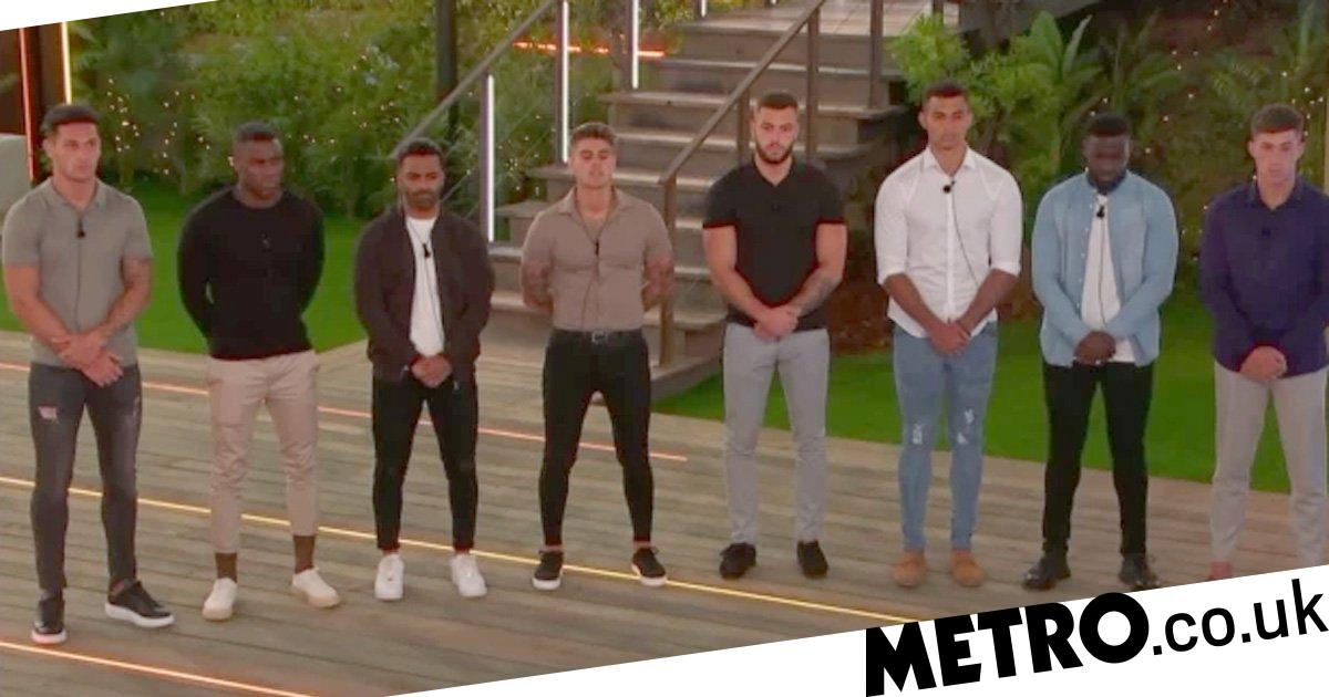 Love Island 2020: One Boy Has Already Been Dumped From The