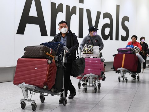 Can I get a refund on my flight to China after British Airways pulls flights due to coronavirus?